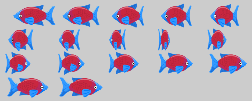 fish_1_turn_around_Spritesheet5x4