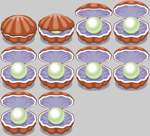 shell_open_pearl_Spritesheet4x3