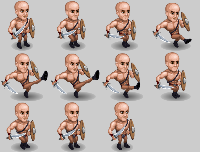 Warrior_Kick_Spritesheet4x3