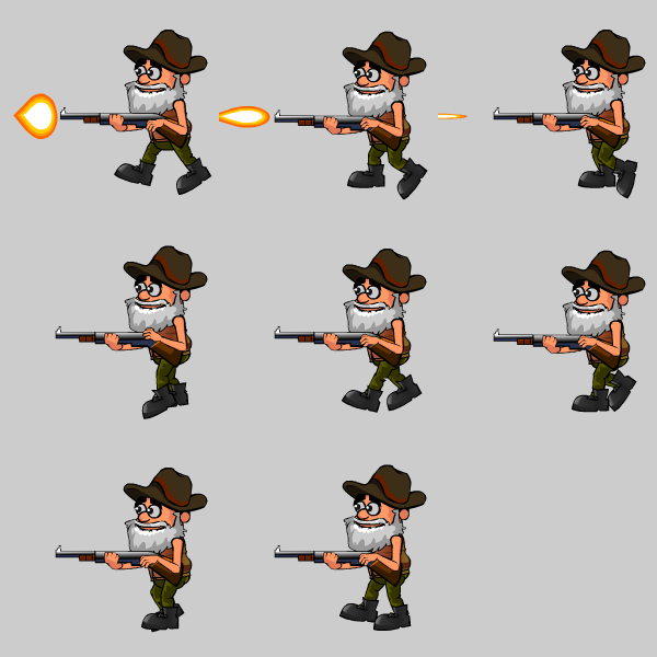 Deer-Hunter_SnipershootWalk_Spritesheet3x3